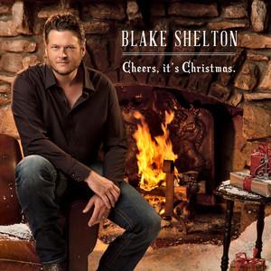 Blake Shelton Xenia Silver Bells cover