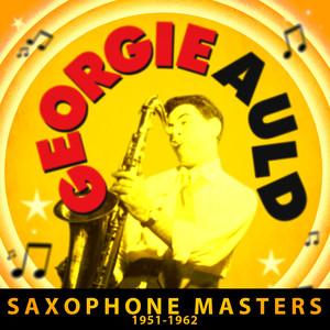Saxophone Masters 1951-1962 album