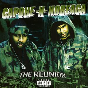 Capone‐N‐Noreaga Phonetime cover