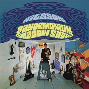 Pandemonium Shadow Show album