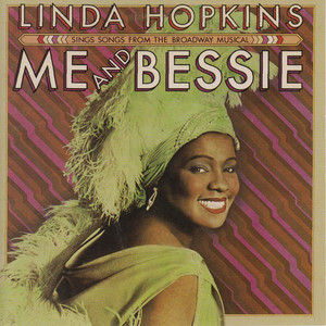 Linda Hopkins T'aint Nobody's Bizness If I Do cover