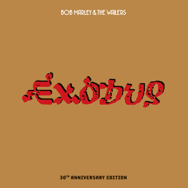 Exodus 30th Anniversary Edition