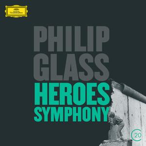 Glass: Heroes Symphony Albümü