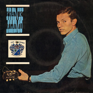 Frank Alamo album