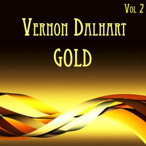 Vernon Dalhart Gold Vol. II album