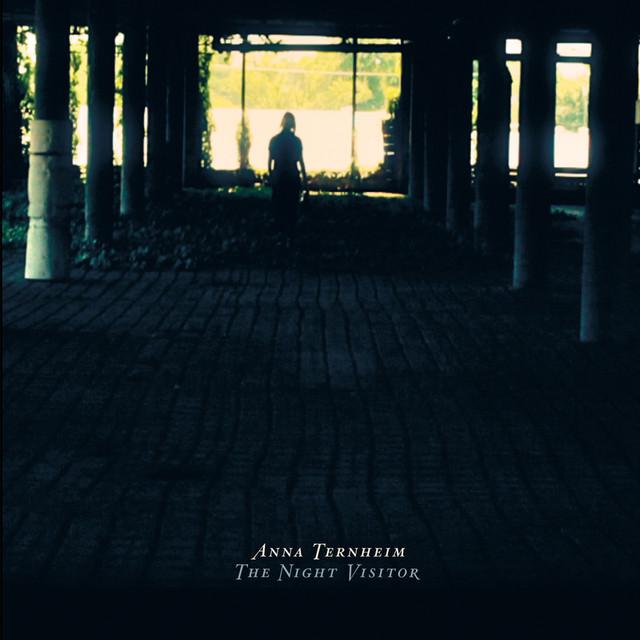 Skivomslag för Anna Ternheim: The Night Visitor