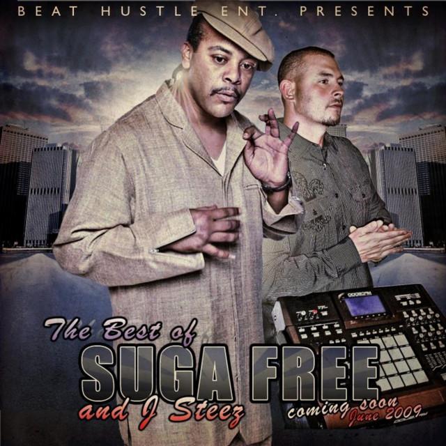 "Suga Free & J Steez ""Fly Trap"""