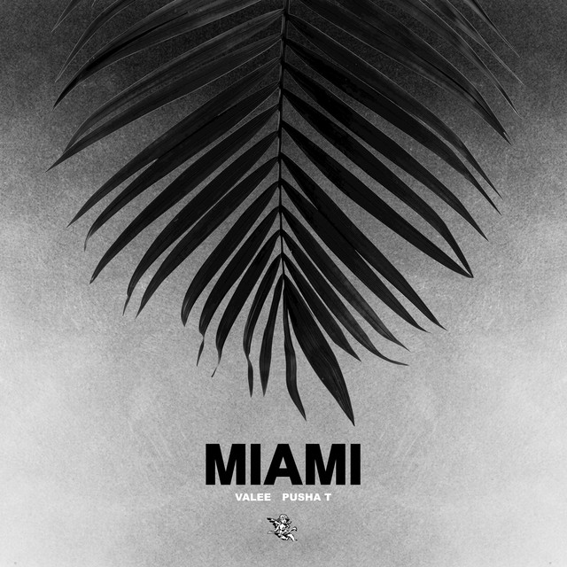 Miami (feat. Pusha T)