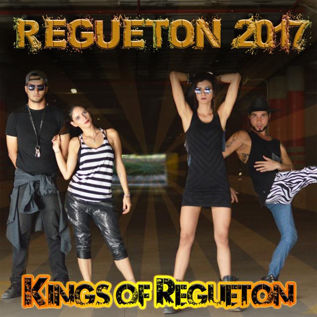 Regueton 2017