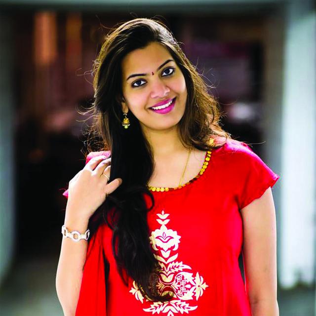 Geetha Madhuri on Spotify