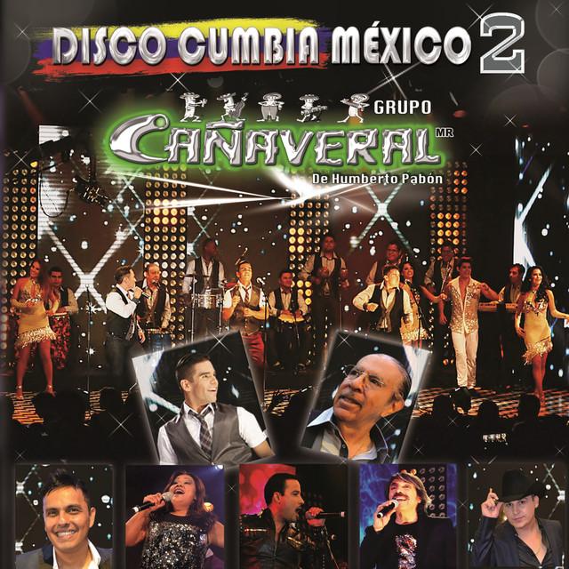 Disco Cumbia México (2)