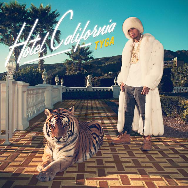 Hotel California (Edited Version)