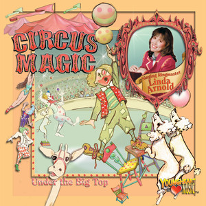 Circus Magic album