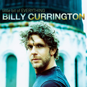 Billy Currington Walk On cover