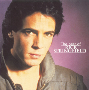 The Best Of Rick Springfield - Rick Springfield