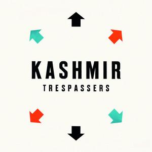 Trespassers Albumcover