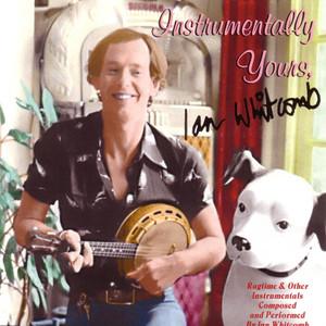 Instrumentally Yours, Ian Whitcomb album