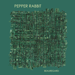 Beauregard - Pepper Rabbit