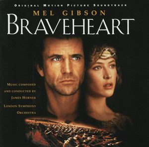 Braveheart: Original Motion Picture Soundtrack album