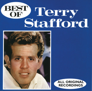 Best Of Terry Stafford album