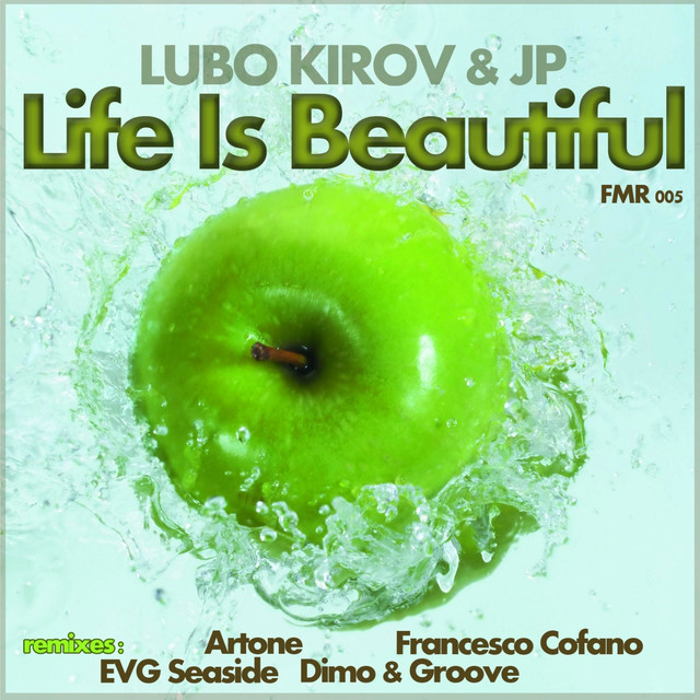 Life Is Beautiful Artone Koev Latin Mix A Song By Lubo Kirov On