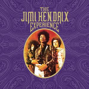 The Jimi Hendrix Experience (Box Set) album