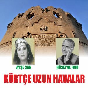 Kürtçe Uzun Havalar Albümü