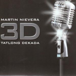 3D Tatlong Dekada album