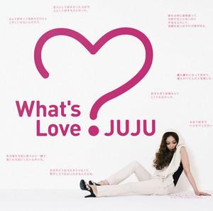 What's Love? album