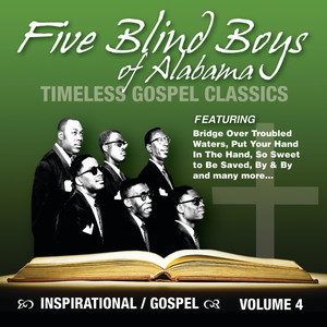 Timeless Gospel Classics Vol. 4 album