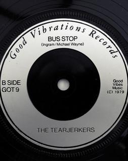 The Tearjerkers