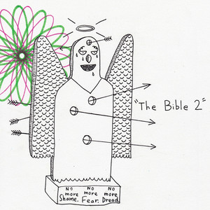 The Bible 2 - Andrew Jackson Jihad