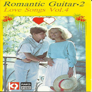 Romantic Guitar 2 / Love Songs, Vol.4 Albümü