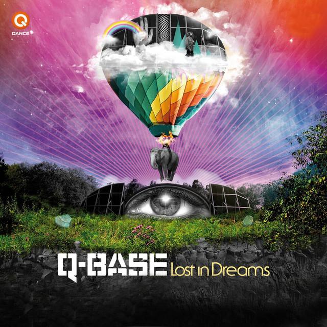 Q-Base - Lost In Dreams
