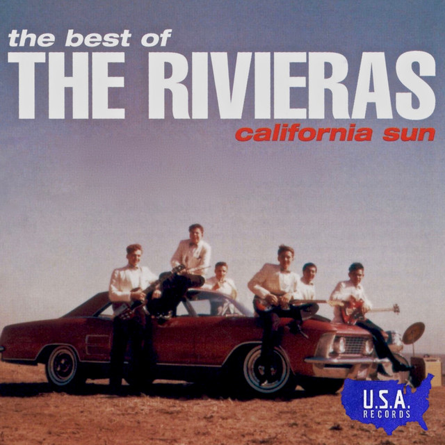 California Sun cover