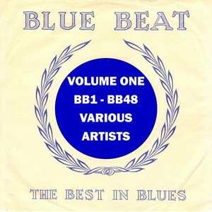 Blue Beat, Vol. 1 BB1-BB48 album