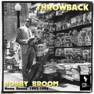 Throwback (Home Demos 1992 – 1996) album