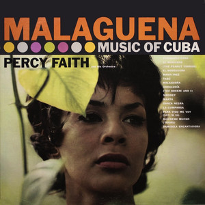 Malagueña: The Music of Cuba / Kismet album