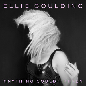 Ellie Goulding Anything Can Happen cover
