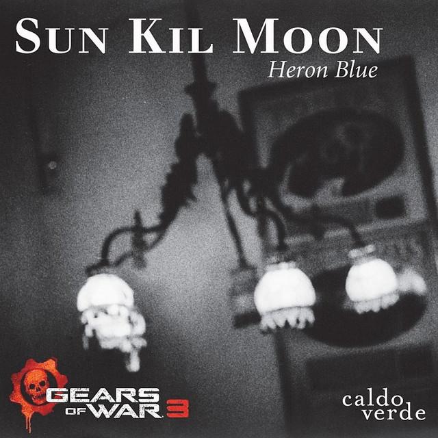 Heron Blue - Single