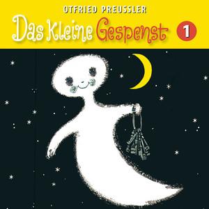 01: Das kleine Gespenst Audiobook