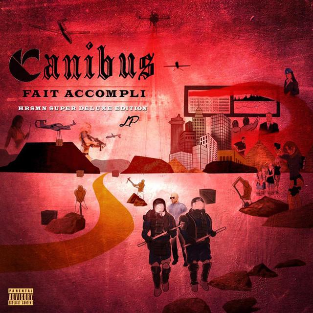 Fait Accompli (HRSMN Super Deluxe Edition)