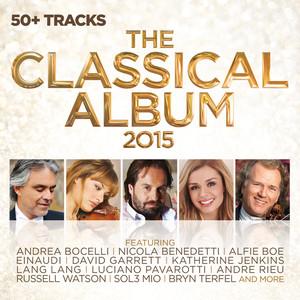 John Francis Wade, Luciano Pavarotti, London Voices, National Philharmonic Orchestra, Kurt Herbert Adler Adeste Fideles cover