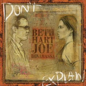 Beth Hart / Joe Bonamassa