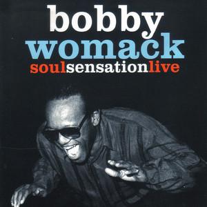 Soul Sensation Live album