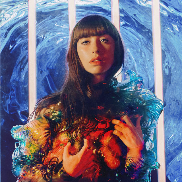 Album cover for Primal Heart by Kimbra