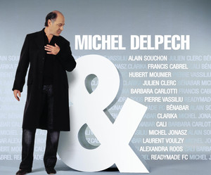 Michel Delpech, Laurent Voulzy Wight is Wight cover