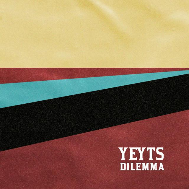 Album cover for dilemma. by yeyts.
