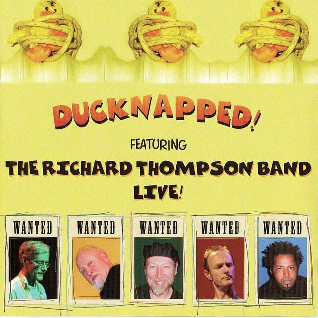 Ducknapped!