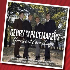 Greatest Love Songs album